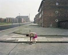 Martin Parr. Liverpool 1984