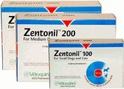 Dog Medications - 6 PACK Zentonil Tabs 200 For Medium Dogs >>> Read more reviews of the product by visiting the link on the image. (This is an Amazon affiliate link)