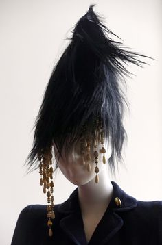 Christian Lacroix For Schiaparelli Haute Couture Fall 2013