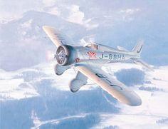 Motive Fast Deliver Foto-ak-north-american-fj-4-fury-flugzeug-airplane- Luftfahrt & Zeppelin
