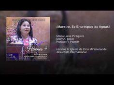 ¡Maestro, Se Encrespan las Aguas! - YouTube