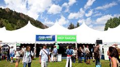 Aspen Food & Wine Classic -- one of our picks for the best food and wine festivals!