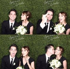 Spencer and Linda's wedding Emo Bands, Music Bands, Brendon Urie Wedding, Wedding Music, Wedding Bands, Sarah Smiles, Emo Wallpaper, The Wombats, Very Nice Pic