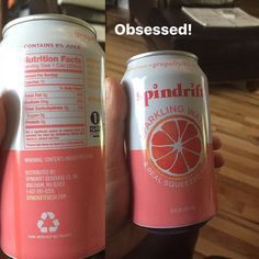 Have you tried it?! Such a fan! #primalpotential #spindrift