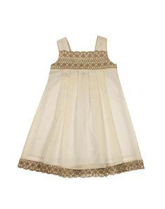 Vestido Tizzas - Niña - Vestidos - El Corte Inglés - Moda