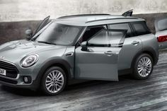 Mini Clubman ready to Comeback at Super Bowl
