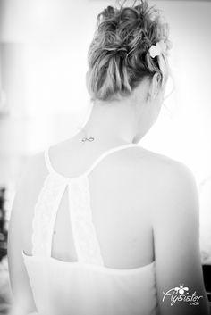 Wedding Day - Fly Sister Photo Shooting #tattoo #acconciatura #wedding #sposa