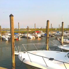 Murrells Inlet, SC. I love it here!! One of my favorite places to eat dockside !
