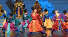 What to: See - Say Ni Hao to Shen Yun in OKC