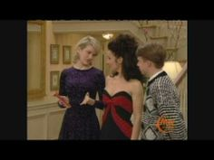 The Nanny Speaks French