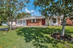 ** NEW LISTING ALERT ** Looking for an adorable home in the established subdivision of Rosewood in La Marque Texas? Wonderful updated home, ready for you to move in! Updates include granite counters in kitchen, windows, flooring throughout, bathroom vanities, updated fixtures, HVAC unit, electric panel & meter and much more! Listed at: $129,900. Call The Christy Buck Team (832)-264-8934 today to schedule your appointment.