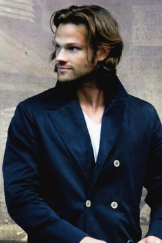 wellcometothedarkside:Jared Padalecki  |anon request   [x]