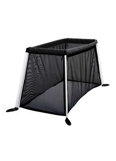 samsonite Pop Up Travel Cot - Blue A handy pop up travel cot in its own carrying bag. When folded up the whole cot is just 27cm across and weighs ju2026  sc 1 st  Pinterest & samsonite Pop Up Travel Cot - Blue A handy pop up travel cot in ...
