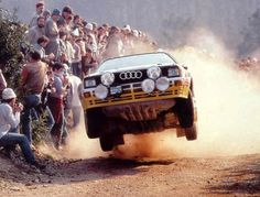 84 portugal RALLY