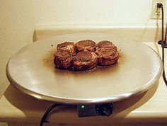 Indoor/Outdoor Teppanyaki Grill: Teppanyaki is a Japanese style of ...