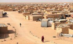Algérie - Camps de Tindouf : Des ONG dénoncent le détournement de l'aide humanitaire - 28/03/2015 - http://www.camerpost.com/algerie-camps-de-tindouf-des-ong-denoncent-le-detournement-de-laide-humanitaire-28032015/?utm_source=PN&utm_medium=CAMER+POST&utm_campaign=SNAP%2Bfrom%2BCamer+Post