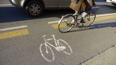 If You Live Near A Bike Lane, You're Probably Healthier