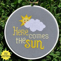 Cross Stitch Pattern. - good task for me and  @Meredith Dlatt Dlatt Dlatt Rissler :)