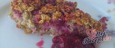 Recept Ovesný dortík s ovocem Herbs, Vegetables, Food, Essen, Herb, Vegetable Recipes, Meals, Yemek, Veggies