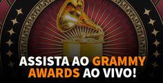Grammy 2015: Assistir a Transmissão ao Vivo