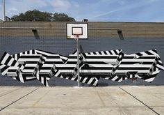 Les graffitis animés en gif dINSA animation streetart 10
