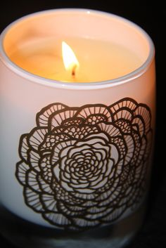 InternDIVA: A candle for your thoughts! - D*LISH: COLUMNISTS BLOGS - DIVAlicious