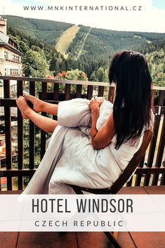 Wellness hotel in the czech mountains. MnK International couple lifestyle blogger.  #wellnesshotel #czechhotel #lifestyleblogger #travelblogger #hotelreview