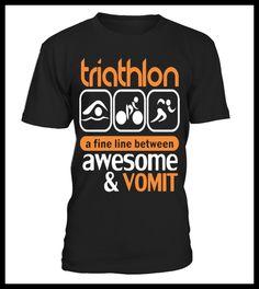 Triathlon (*Partner Link)