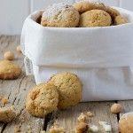 """Macadamia Cookies aus dem schönsten Weihnachtsbuch des Jahres """"New York Christmas"""""""