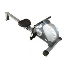 Exercise Rowing Machine With Magnetic Resistance & Multi Functions