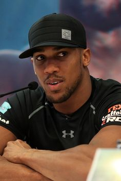 bcaa5d754 109 Best Anthony Joshua images in 2019