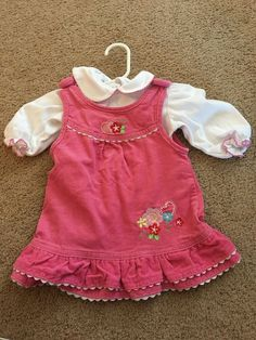 42601d382 238 Best Girls  Clothing (Newborn-5T) images in 2019