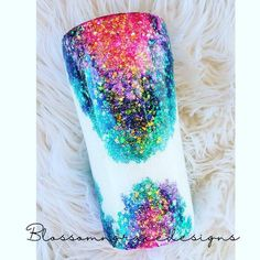 Your place to buy and sell all things handmade Diy Tumblers, Personalized Tumblers, Custom Tumblers, Glitter Tumblers, Wedding Mugs, Custom Cups, Tumbler Designs, Glitter Cups, Cup Design