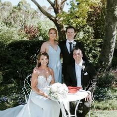 Spring is a truly magical time in the Southern Highlands, offering the best of the weather as well as spectacular floral and foliage displays around every corner. We have very few dates available for Spring 2018 but are now booking wedding ceremonies, receptions and photo shoots for Spring 2019 in The Secret Garden at Wildes Meadow. #southernhighlandswedding #weddingceremony #gardenwedding…