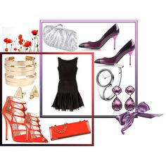 Designer Clothes, Shoes & Bags for Women Shoe Bag, Polyvore, Stuff To Buy, Design, Women, Fashion, Moda, Fashion Styles