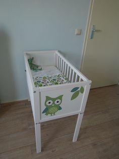 onze babykamer / our nursery