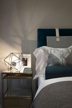 Modern Furniture: What to look for and how to buy – My Life Spot Luxury Interior, Interior Architecture, Interior Design, Modern Furniture, Furniture Design, Bedroom Bed Design, Bedroom Interiors, Decoration, Greenwich Peninsula
