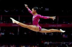 I love gymnastics! Hope to see Gabby Douglas in the 2016 Olympics!