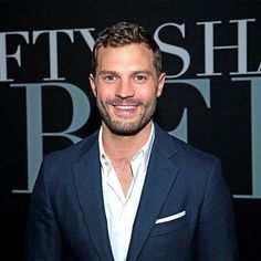 @Regranned from @enews - Jamie Dornan will see you now...on the Fifty Shades Freed soundtrack, that is. Head to the link in bio to listen to his rendition of Maybe I'm Amazed. (: Alex Berliner/AB Images) - #regrann #jamiedornan