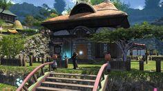 """Los problemas de búsqueda de casa en Final Fantasy 14 """"he traicionado todo sólo…"""