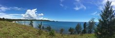 view from the Tip of Borneo, Tanjung Simpang Mengayau, Kudat