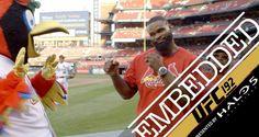 Video – UFC 192 Embedded: Vlog Series – Episode 1 | TalkingBrawlsMMA.com