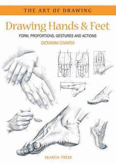 Using pencils, charcoal, pastels, pen and ink, watercolours, felt pens and more, Giovanni teaches the importance of observation and sketching, and how to capture life and movement. He shows how to sim
