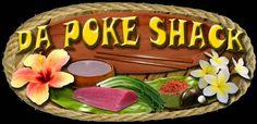 Da Poke Shack in Kailua-Kona, HI BEST ahi poke ever. My mouth is watering just thinking about it.
