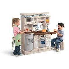 Little Tikes Play Kitchen Sets For Kids Preschool Learning Online