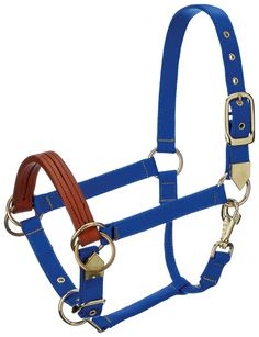 Geitners Trainingshalster - Nylon Halsters - Kramer Paardensport Webwinkel