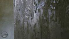 Tiefenwirkung bei Wandgestaltung geht nicht ohne kräftige Farbtöne - Handwerk ist Kunstwerk in Bremen Hardwood Floors, Flooring, Texture, Crafts, Dark Walls, Bremen, Wall Design, Darkness, Artworks