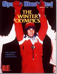 Sports Illustrated, Feb. 28,1980 issue - Winter Olympics, Lake Placid, NY