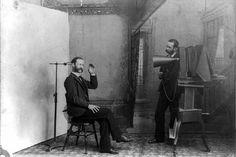 20 первых кадров в истории фотографии