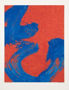 Fabienne Verdier, 'Rythm and blues', 2015, Galerie Lelong & Co.